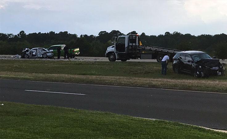 Fatal Texarkana Car Accident