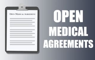 Open Medical Agreement