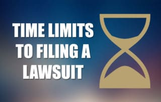 How Long Do I Have to File a Wrongful Death Claim?